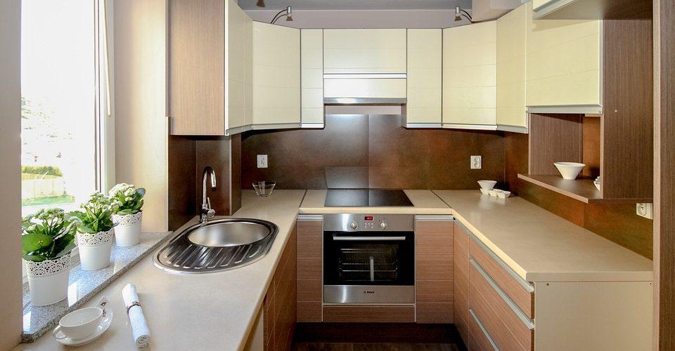 5 conseils pratiques pour aménager une petite cuisine